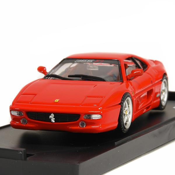 143 Ferrari F355 F1 Berlinetta Miniature Model Italian Auto Parts